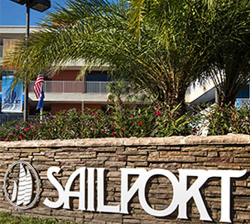 Sailport Waterfront Suites Sun and Fun Special