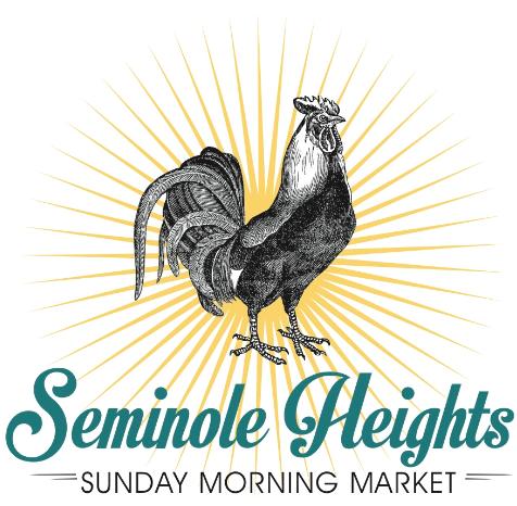 SEMINOLE HEIGHTS SUNDAY MORNING MARKET