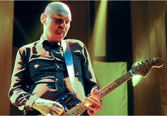 Smashing Pumpkins at Amalie Arena