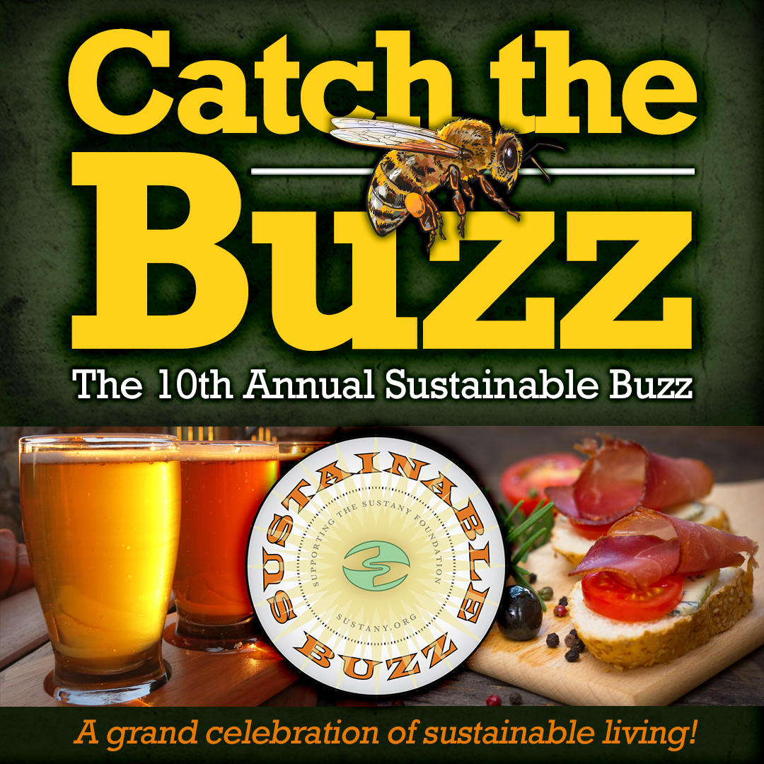 10th Annual Sustainable Buzz
