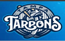 Tampa Tarpons vs Daytona TorTugas