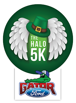 The HALO 5k