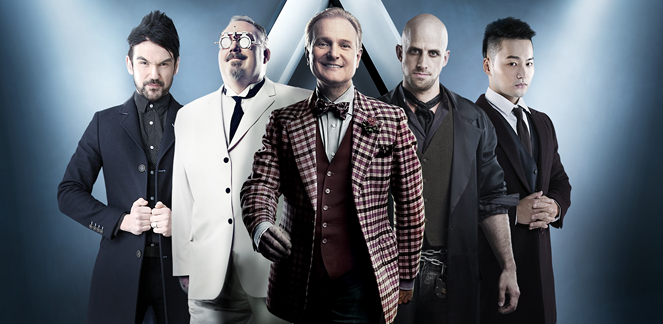 The Illusionists™ - Live from Broadway™