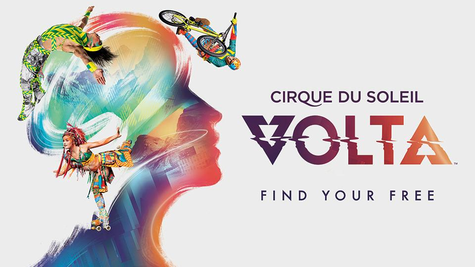 Cirque du Soleil returns to Tampa with new show, VOLTA