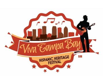 ViVa Tampa Bay Hispanic Heritage Festival 2018