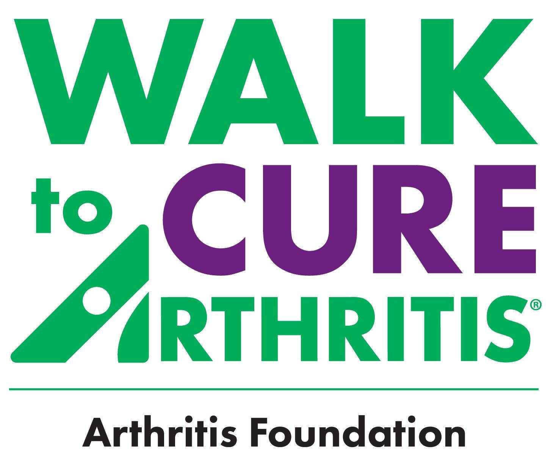 2018 Walk to Cure Arthritis