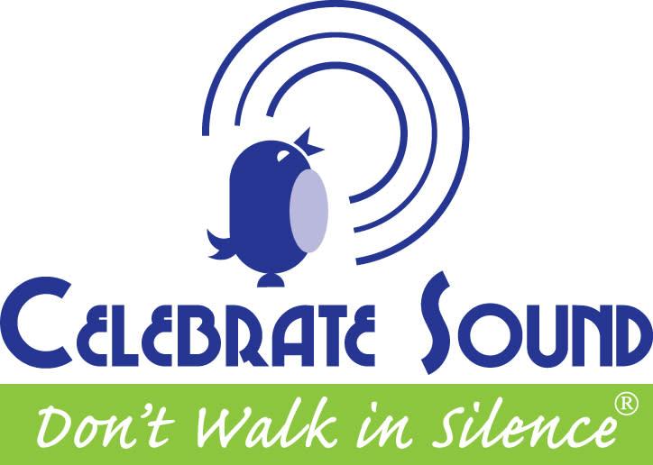 CELEBRATE SOUND: Don't Walk in Silence