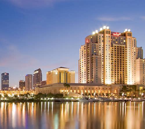 Spa Getaway in Tampa, Florida