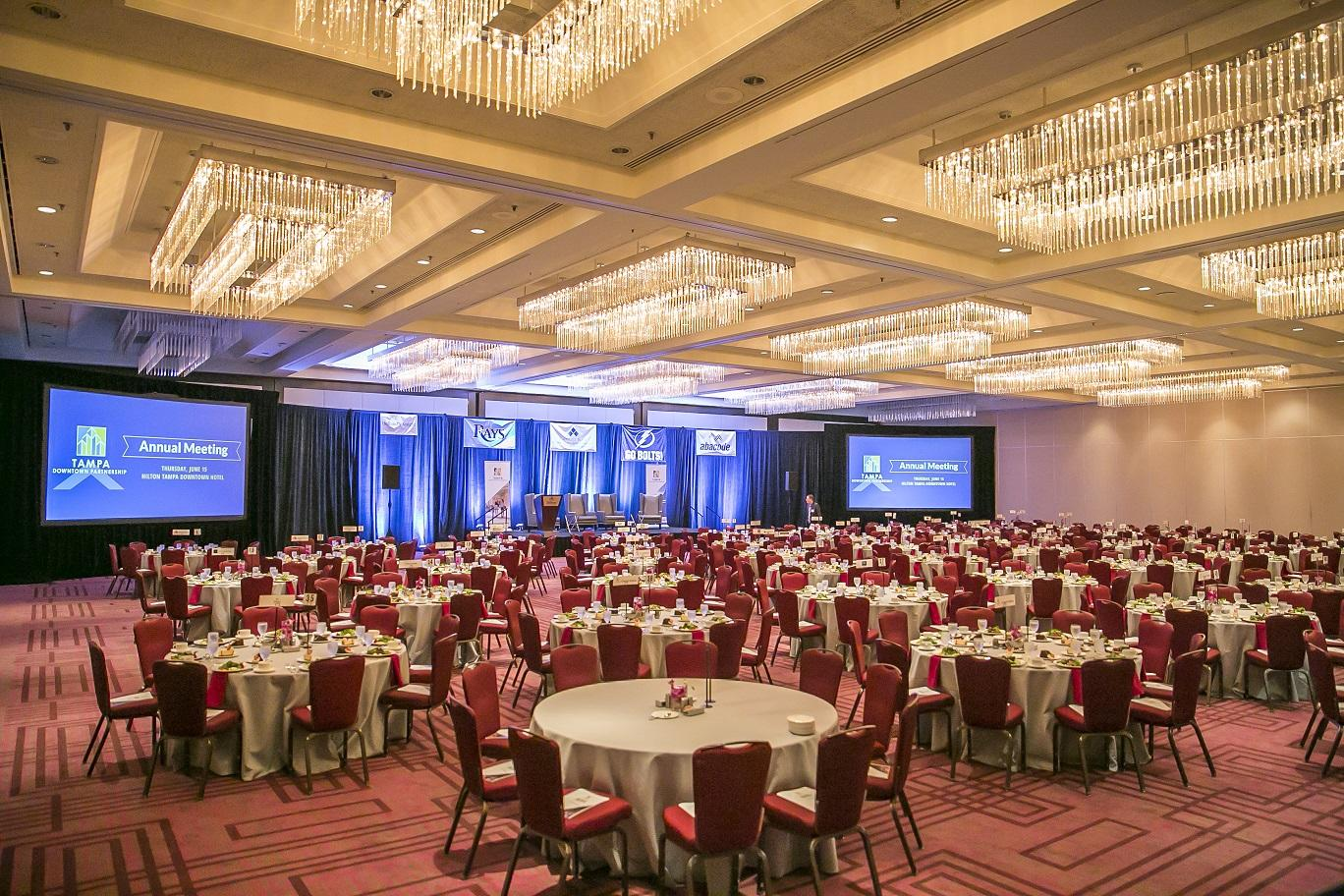32nd Annual Meeting and Luncheon
