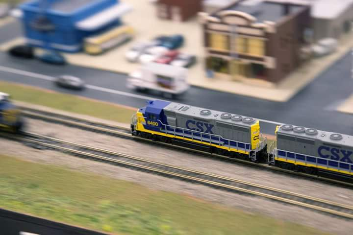 19th TAMPA MODEL TRAIN SHOW AND SALE