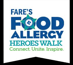FARE's Food Allergy Heroes Walk Tampa