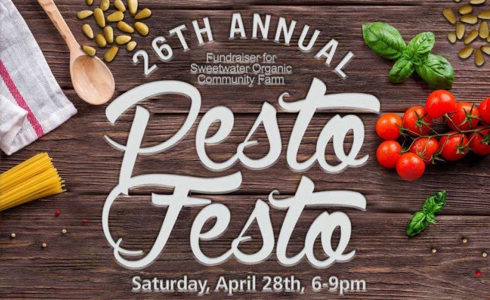 26th Annual PestoFesto Celebration