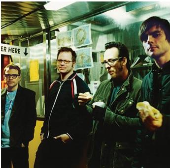 Weezer / Pixies  in Tampa