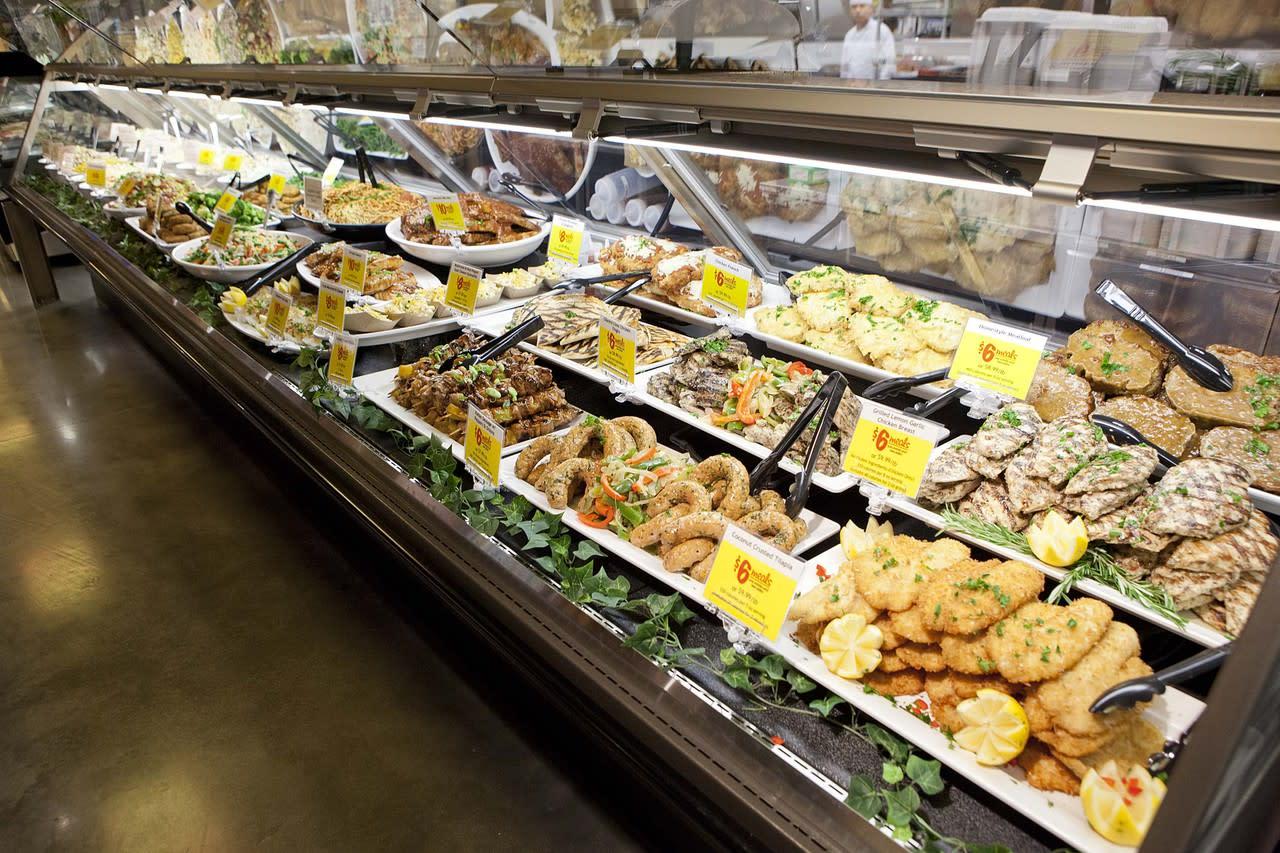 Wegmans Prepared Foods Hours