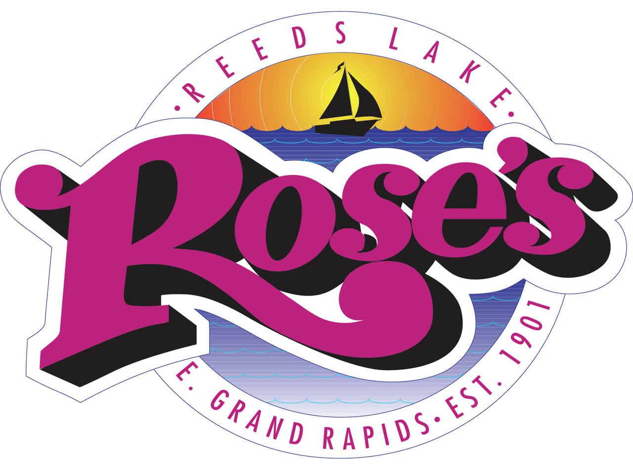 Rose's on Reeds Lake