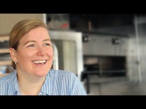 Ashley Christensen | Ashley Christensen Restaurants in Raleigh, N.C.