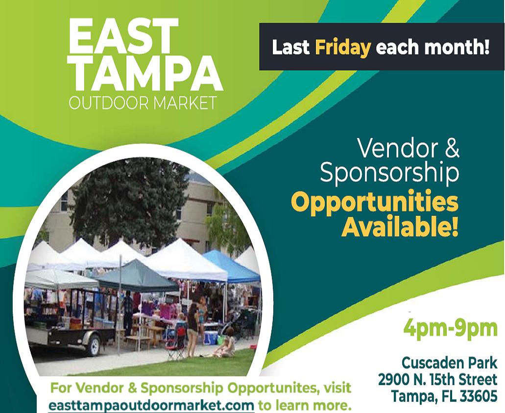 East Tampa Outdoor Market