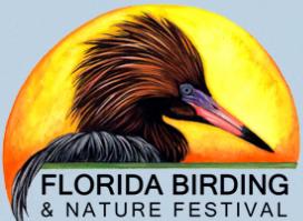 2018 Florida Birding & Nature Festival