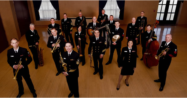 Navy Band Commodores