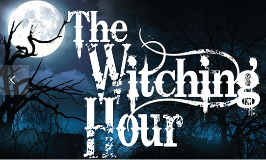 Opera Tampa Singers in The Witching Hour