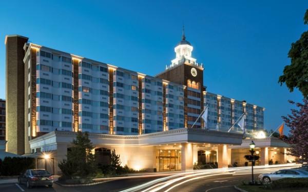 Garden City Hotel The