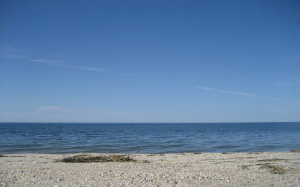 South Jamesport Beach