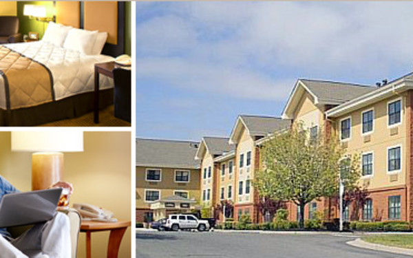 Extended Stay America Efficiency Studios Melville
