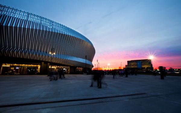 NYCB Live Nassau Veterans Memorial Coliseum