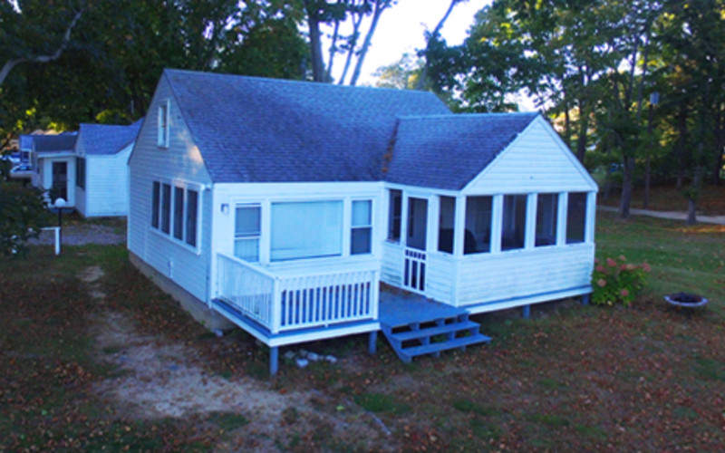 Beautiful Terrace Cottage Colony. Cottages Open May Sept. Cable T.v., Walk To Beach,  Boating U0026 Fishing, Tennis, Golf Nearby, Located In Shaded Woods.