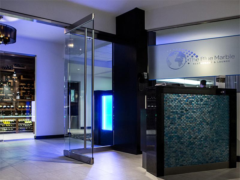 Blue Marble Restaurant