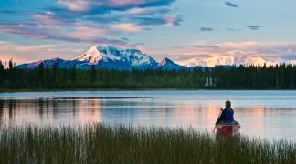 Explore Fairbanks Alaska Aurora Borealis Midnight Sun