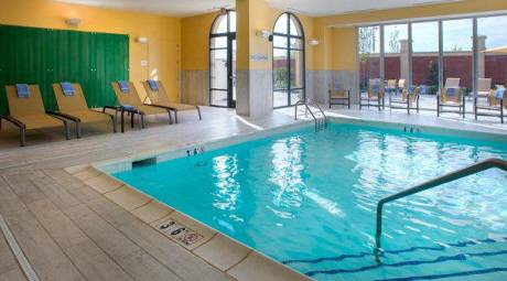 Hotels with Indoor Pools Montgomery County Pa