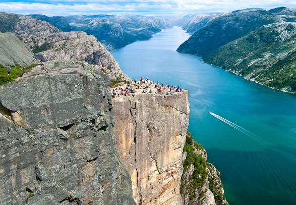Visit Norway Official travel guide to Norway visitnorwaycom