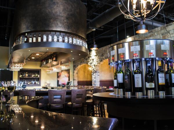 6 Romantic Restaurants in Fort Wayne Indiana