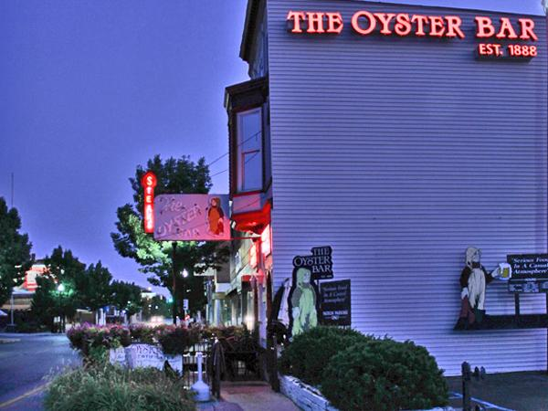 5 of the Best Seafood Restaurants in Fort Wayne Indiana
