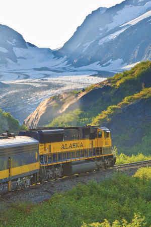 Anchorage Alaska Visit Anchorage
