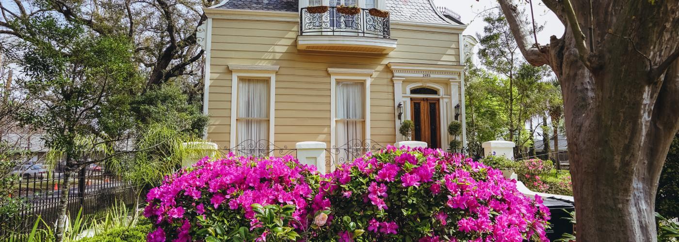 Esplanade Ridge New Orleans