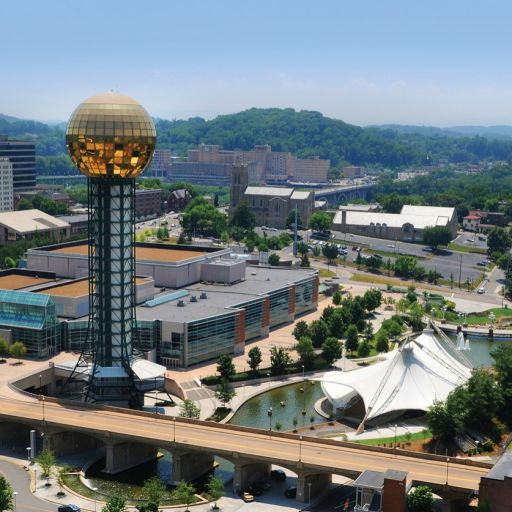 Things to Do in Knoxville TN Attractions Outdoors Tours