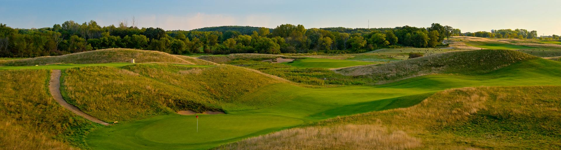 US Open 2017 Championship Golf Event in Madison Area WI