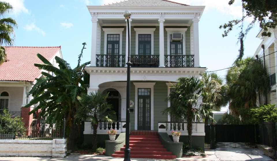 Esplanade Ridge Hotels New Orleans