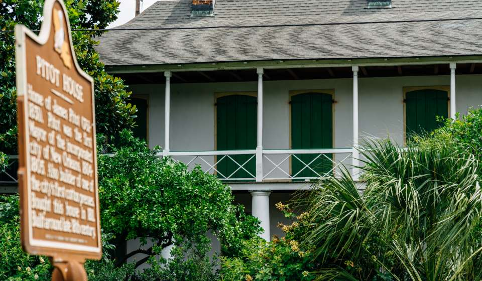 Things To Do in Esplanade Ridge New Orleans