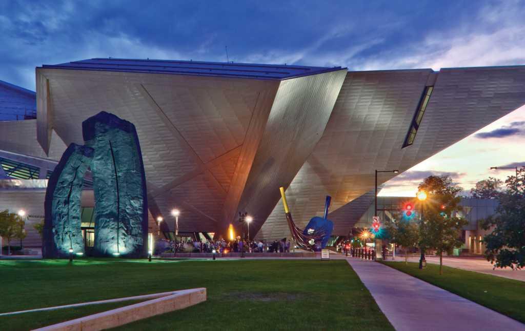 Denver Arts and Culture VISIT DENVER
