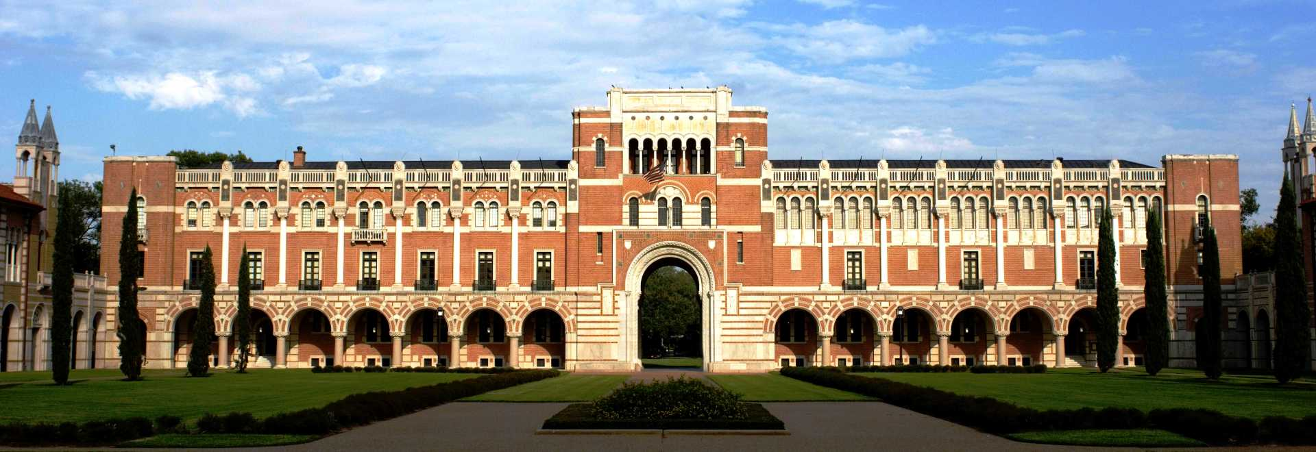 Houston Colleges Universities 14 Major Institutions