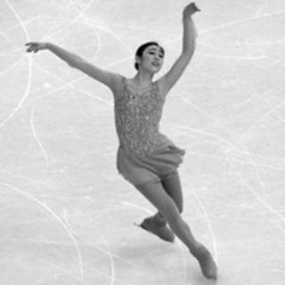 Solo Dance Figure Skating