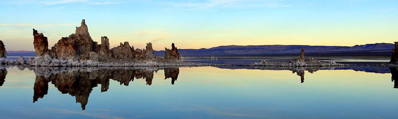The Majestic Tufa Towers of Mono Lake, California | Amusing Planet