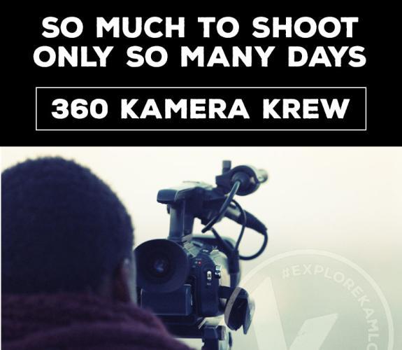 Kamera Krew Home Page