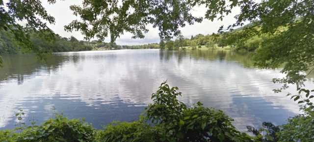 Beaver Lake Bird Sanctuary