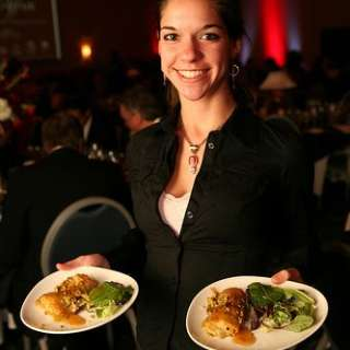 Celebrate Asheville's Food Scene with the Culinary AffAIR