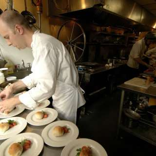 Holiday Restaurant Openings 2013