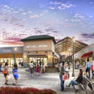 Coming Soon: Asheville Outlets